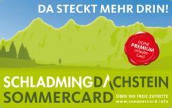 Schladming Dachstein Sommercard